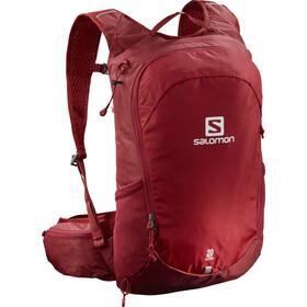 Salomon Trailblazer 20 Sac à dos, rouge